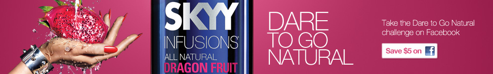 SKYY Infusions Dragon Fruit