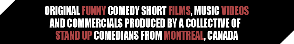 FlipSide Comedy