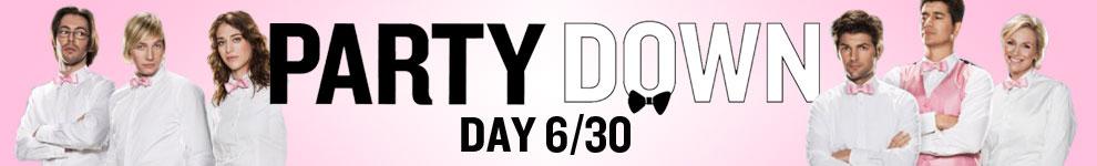PartyDownDay