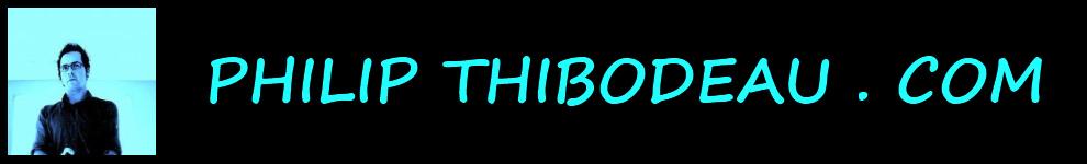 Philip Thibodeau