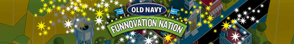 OldNavyFunnovation