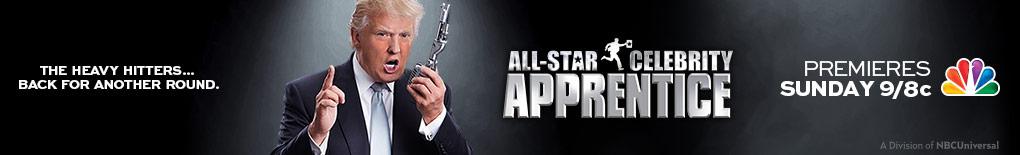 AllStarCelebrityApprentice