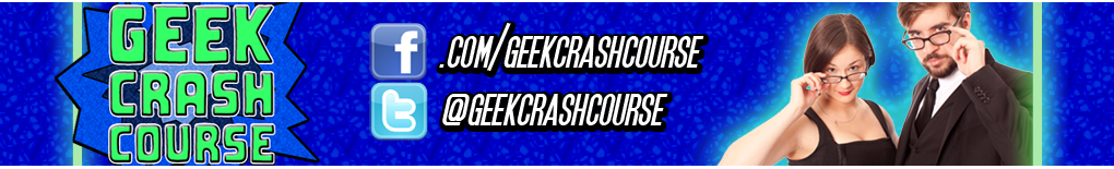 GeekCrashCourse