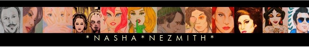 Nasha Nezmith