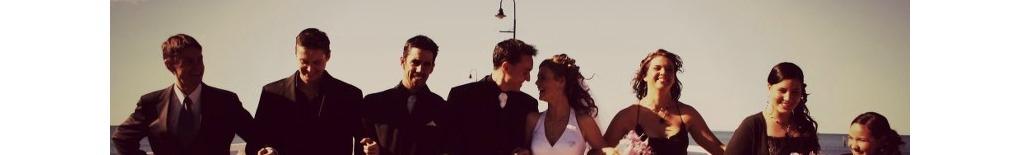 The Online Wedding Network