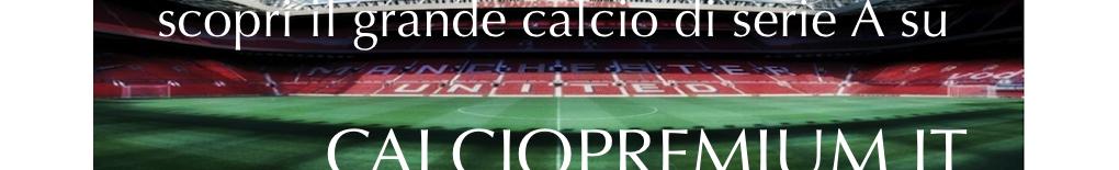 calciopremium