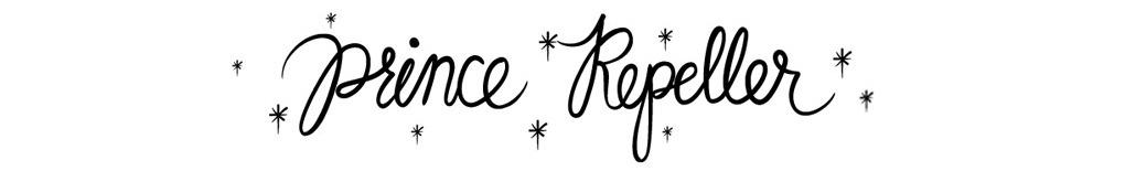princerepeller