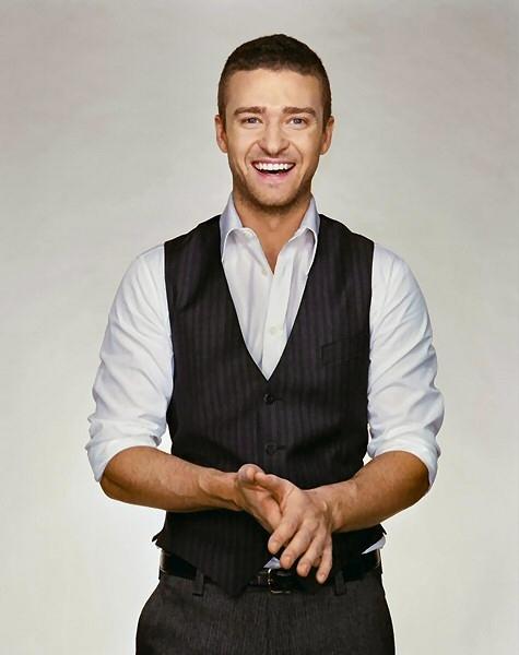 7. Justin Timberlake