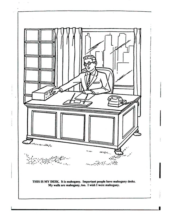 Be Kind To Lawyers Coloring Book | Coloring Pages