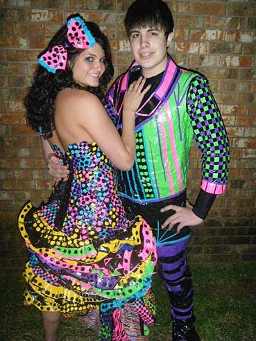 25 Creative Prom Dresses