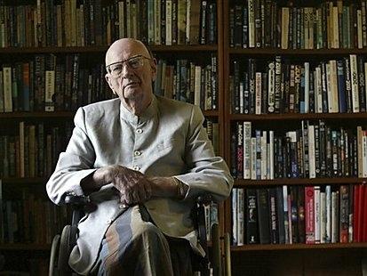 Burroughs' books inspired Arthur C. Clarke to start writing.
