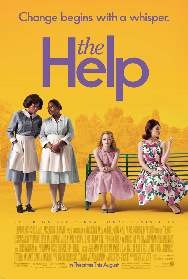 The Help (August 12, 2011)