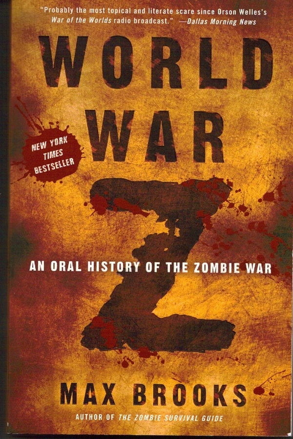 World War Z (2012)