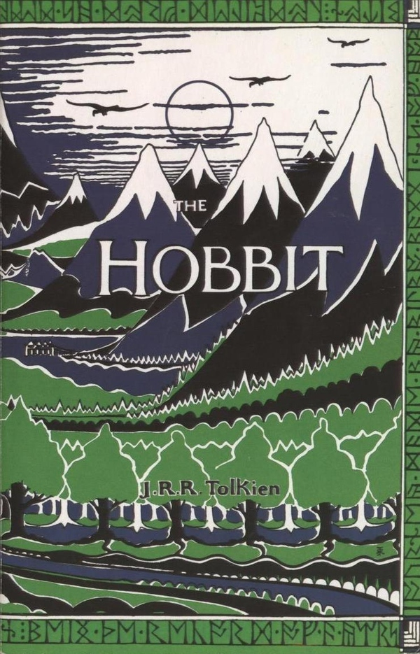 The Hobbit (December 19, 2012)