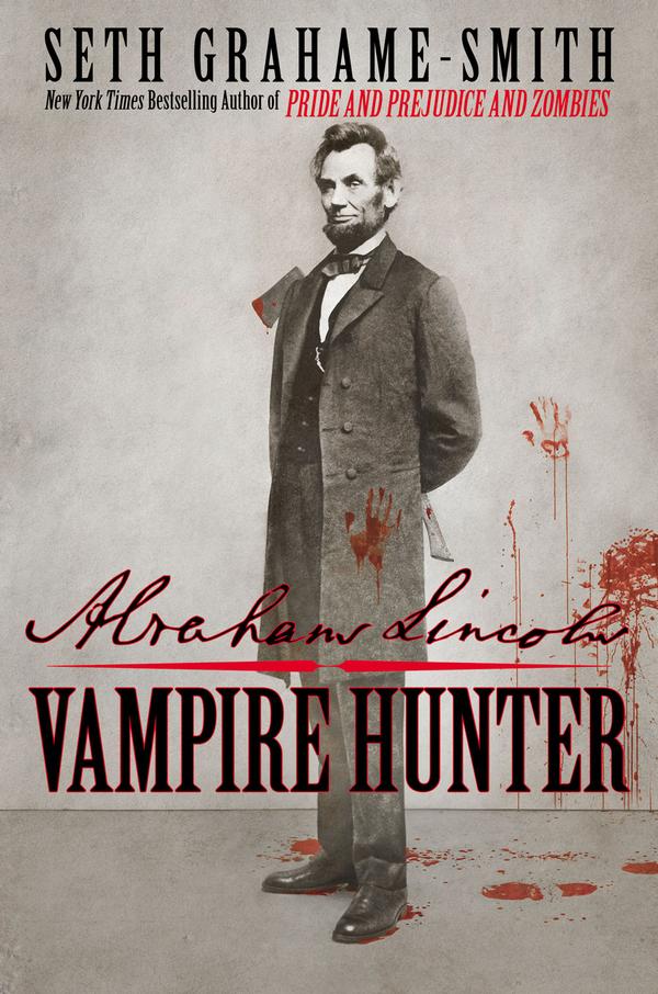 Abraham Lincoln: Vampire Hunter (June 22, 2012)