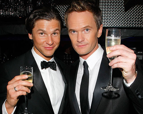 Marriage Equality Passed, NPH To Wed