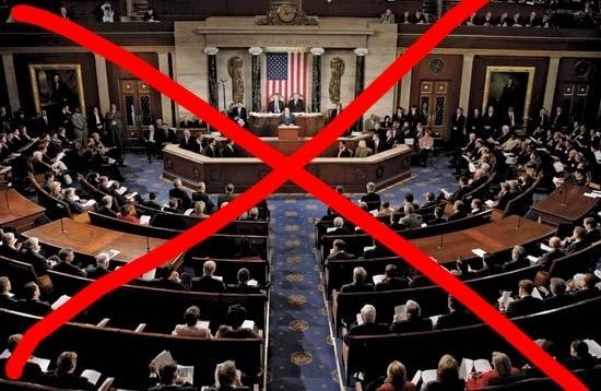 1876: Abolish the United States Senate