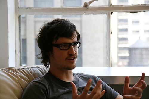 Jakob Lodwick, Founder Of Vimeo