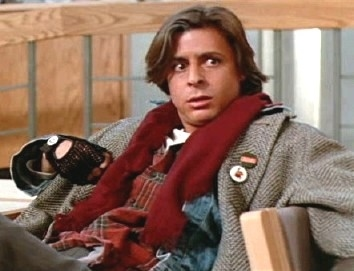 "John Bender In ""The Breakfast Club"""