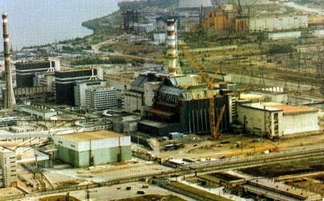 Chernobyl a.k.a Spacefiller