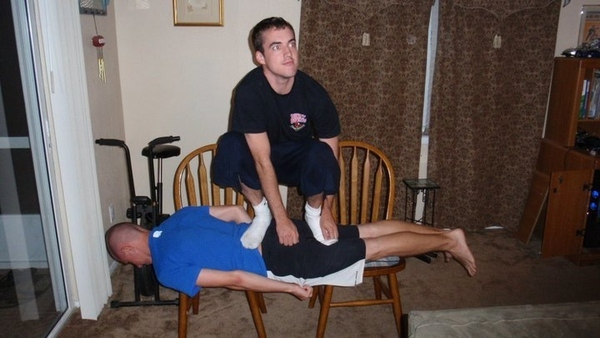The End Of Planking