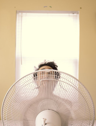 3. Trying to escape the suffocating heat that plagues a greater portion of the U.S.?