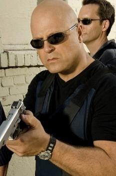 Det. Vic Mackey (The Shield)