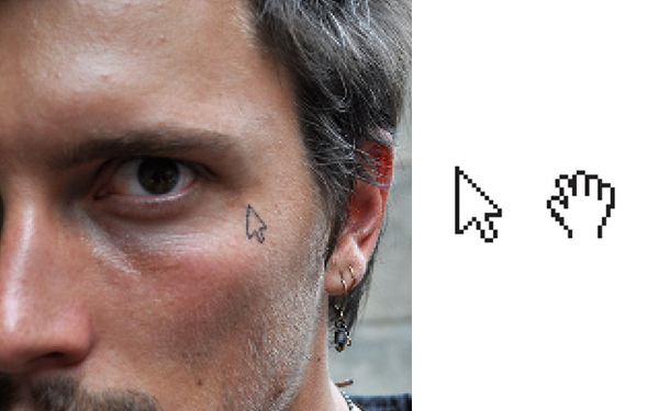 Cursors by Josh Smith