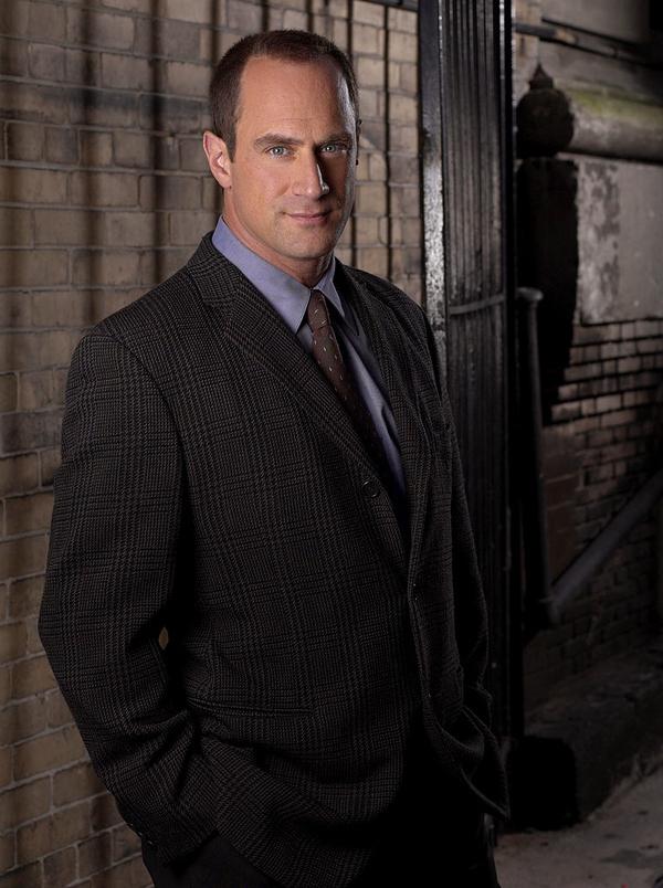 Det. Elliot Stabler (Law & Order: Special Victims Unit)
