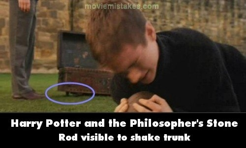 Harry Potter Cameraman : Harry potter cameraman visible: harry potter and the deathly hallows