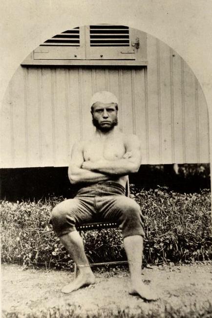 Bonus: Young Roosevelt