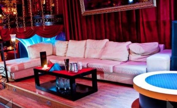 Kinki Lounge