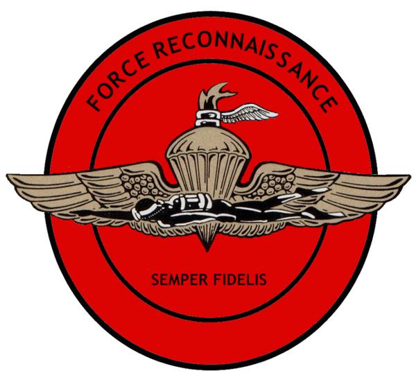 Marine Corps Force Reconnaissance