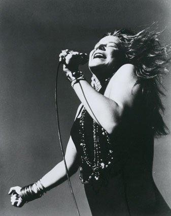 3. Janis Joplin