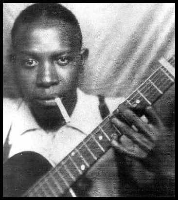 7. Robert Johnson