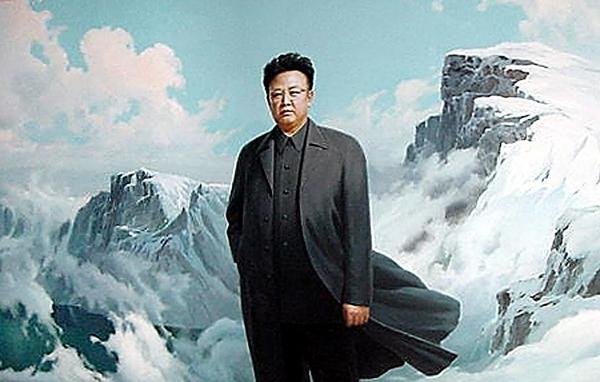 Kim Jong-Il (North Korean Mythology)