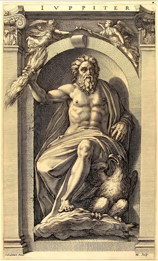 Jupiter (Roman Mythology)