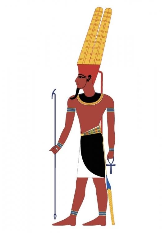 Amun (Ancient Egyptian)