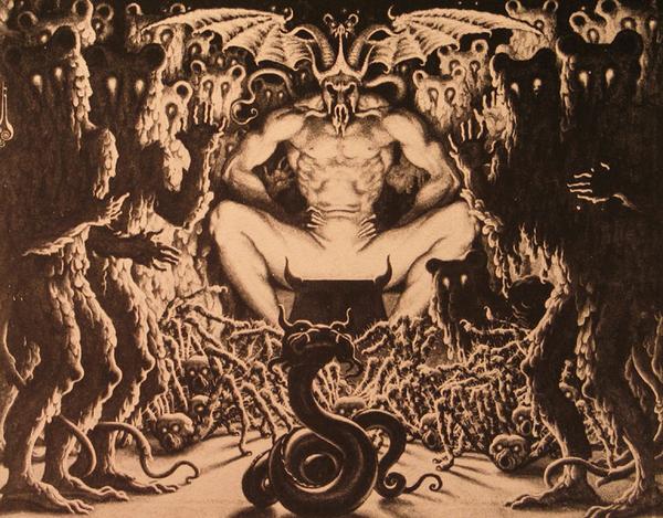 Satan (Satanism)