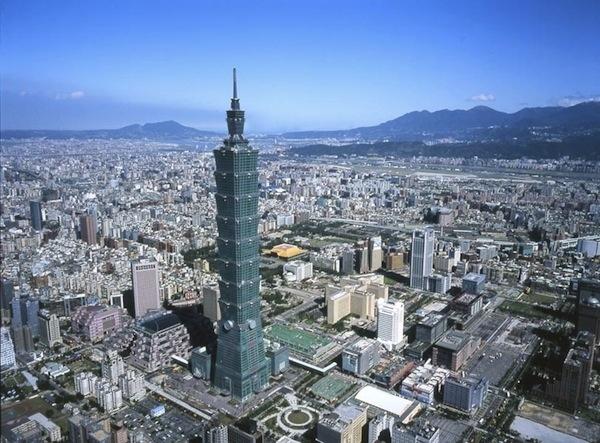 15. Taiwan : $153.4 billion (1.1%)