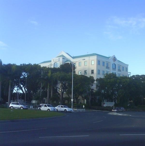 16. Caribbean banking centers : $148.3 billion (1%)