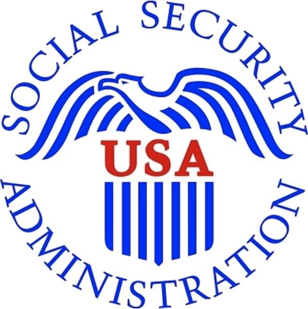 1. Social Security trust fund : $2.67 trillion (19%)