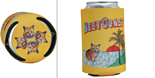 Cat Coozie $4.99