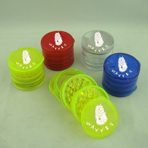 Weed Grinders (Not available online)