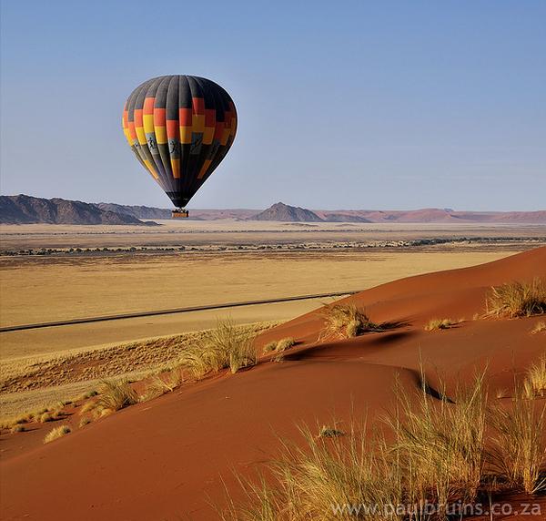 Namibia (Africa)