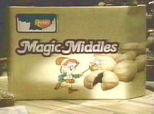 Magic Middles