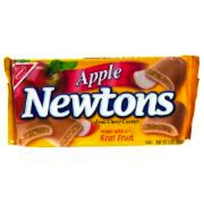 Apple Fig Newtons