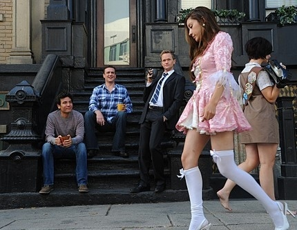 "This maid costume from ""How I Met Your Mother"""