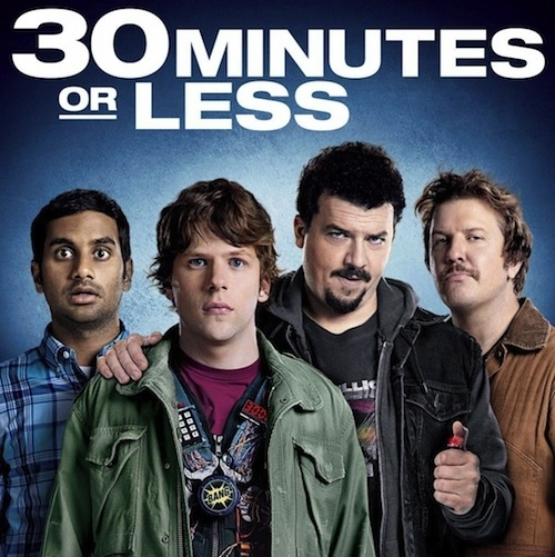 Travis - 30 Minutes or Less - 2011