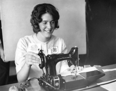 5. Historical Sewing Techniques for Practical Use